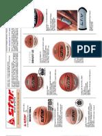 Star Sports Korea Catalog Part 1