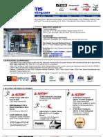 Topcoms Company Profile