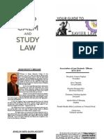 Law Freshmen Manual