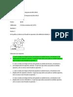 Sesion Presencial - Revisión del intento 1
