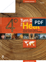 World Bank Report-Turn Down the Heat- Climate Extremes, Regional Impacts, And the Case for Resilience