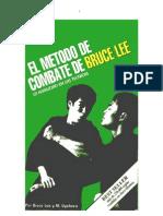 Lee, Bruce & Uyehara, Mito - El método de combate de Bruce Lee. La habilidad en las técnicas