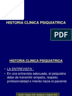 Historia Clinic a Psi Qui at Rica