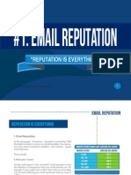 Your Email Reputation