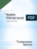 09 Modelo Interpersonal