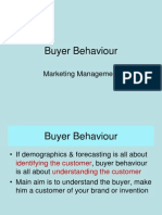 44Buyer Behaviour