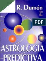 Eloy R. Dumont - Astrología Predictiva