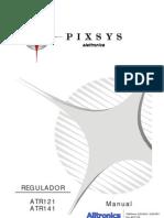 Pixsys ATR 121
