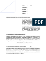APELACION D.U. N°037-94_VERUSKA