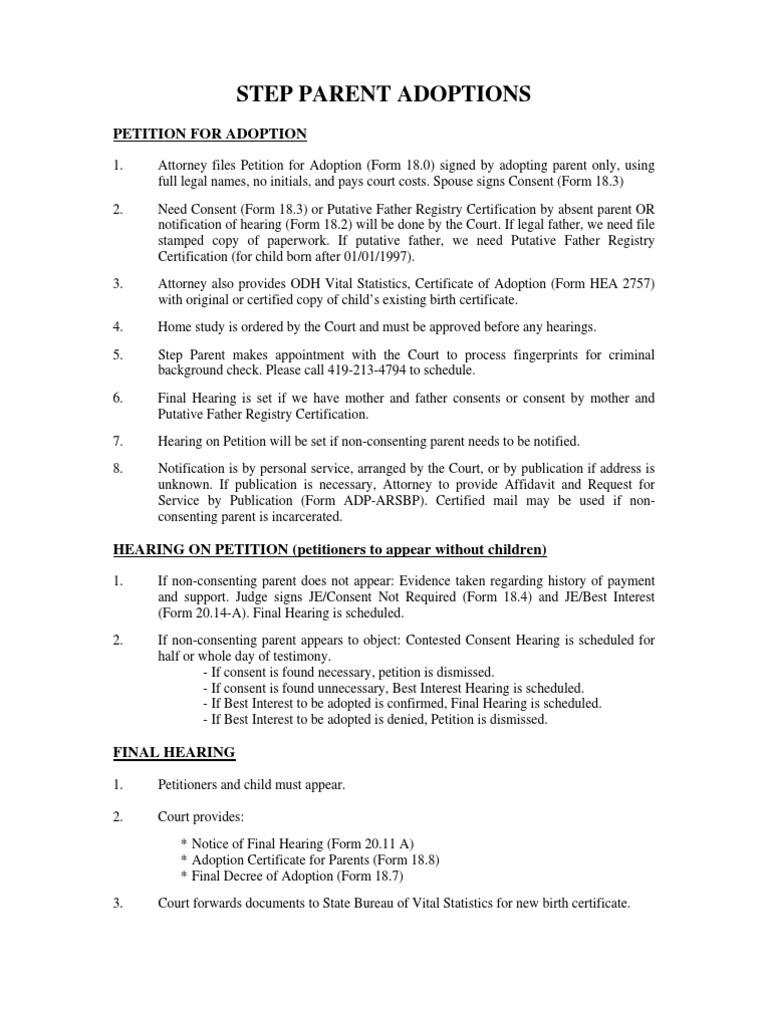 Isabella Birth Certificate Child Custody