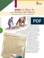 14-Zamora. La Ruta de Las Arribes Del Duero