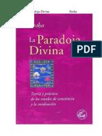 La Paradoja Divina - Sesha