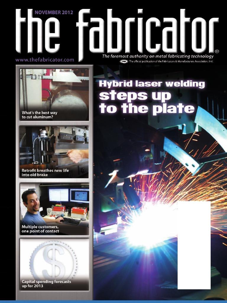 Fabricator201211 dl metal fabrication laser diode fandeluxe Images
