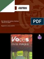 Voces en El Parque (1)