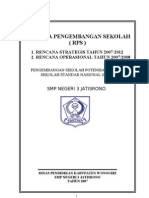 Rps - Renstra & Renop Ssn Smp1