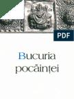 Antonie de Suroj - Bucuria Pocaintei