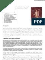 Perseo - Wikipedia, La Enciclopedia Libre