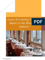 Lease Accounting Changes