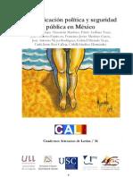 Libro Com Pol - Capítulo Legalidad