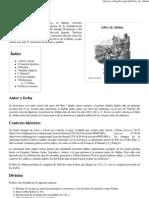 Libro de Abdías - Wikipedia, la enciclopedia libre