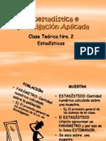 Clase Te+¦rica 2
