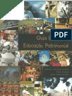 Guia Básico de Educação Patrimonial