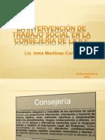 CONSEJERIA H.G.M.A.pptx