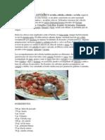 La Historia Del Ceviche El Seviche