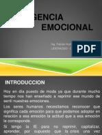 capitulo 4 - INTELIGENCIA EMOCIONAL