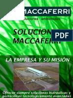 1.Maccaferri Soluciones Ambientales