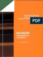 134305437 Soldagem Fundamentos e Tecnologia Villani Modenese Bracarense 3a Ed UFMG PDF