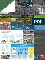 CDOT Bike Parking Brochure