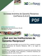 Presentación General Confianza_junio 2013