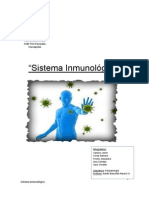 Sistema Inmunologico Definitivo