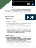 Bases de Participación 2013_FUNDE