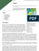 Guerras de Los Balcanes - Wikipedia, La Enciclopedia Libre