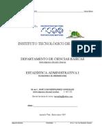 estadistica administrativa I1