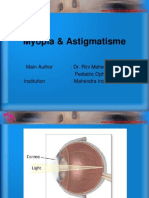 Myopia & Astigmatisme Ind