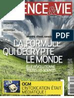 [RevistasEnFrancés] Ciencia&Vida_n°1142deNoviembreDe2012