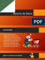 exposicion_Minería de Datos