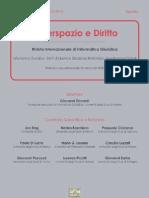 Il diritto d'autore tra criminalizzazione ed effettività delle norme - Aliprandi 2012