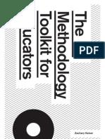DJ Methodology Toolkit for Educators