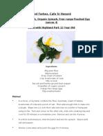 Print Beremeal Bannock PDF