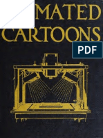Animated Cartoons by E. G. Lutz
