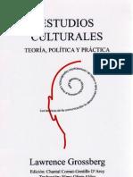 Estudios Culturales Teoria Politica y Practica