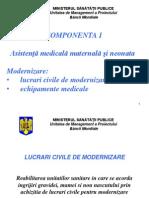 COMPONENTA 1 LUCRARI REABILITARE.ppt