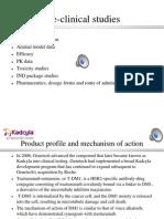 LCSP 2 Pt1 Preclinical Development GS