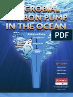 Microbial Carbon Pump in the Ocean