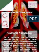 epidemio nosocomial