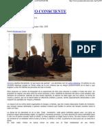 PENSAMIENTO CONSCIENTE » Blog Archive » LAS DANZAS DERVICHES
